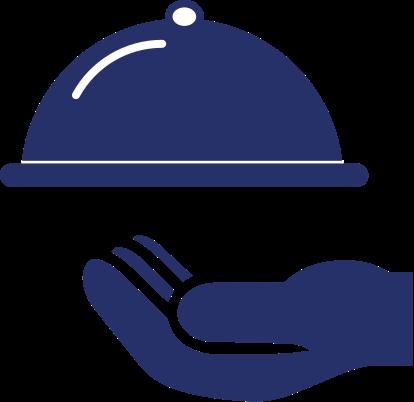 restaurant-ticket icons