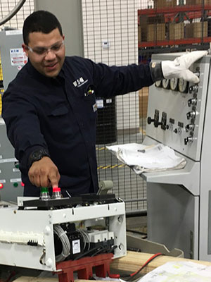 employee image