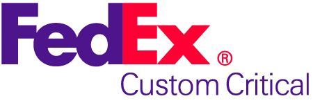 Fedex Custom Critical Logo