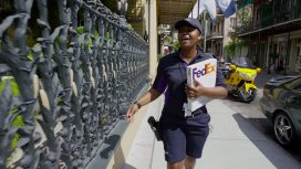 Life In The Big Easy  Fedex Jobs