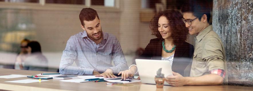 Global Service Center careers at Johnson & Johnson