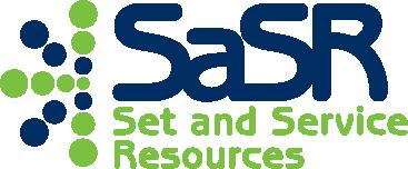 SaSR logo